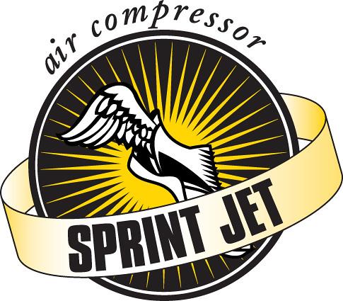 Sprint Jet Logo