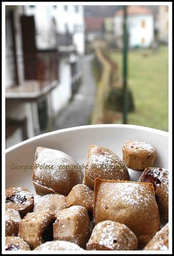 muffin strada