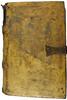 Binding of Meder, Johannes: Quadragesimale de filio prodigo