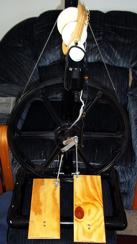 Sarge's Wheel
