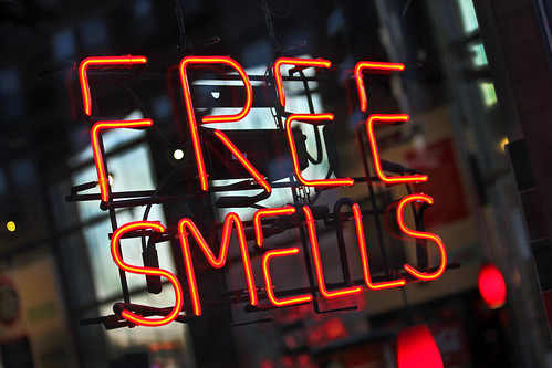 Free Smells | ODC: Neon