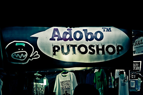 Day 46/365 - Adobe Photoshop