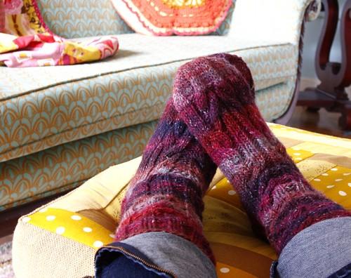 lovey.feet