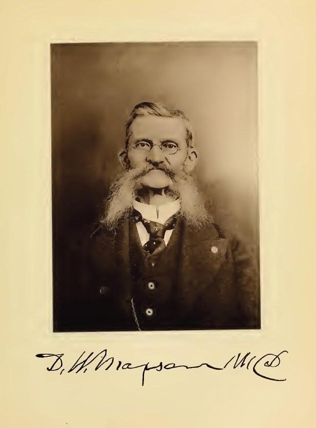 Daniel W. Maxson