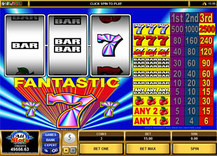 Fantastic Sevens Slots Download Amp Play Online Slot