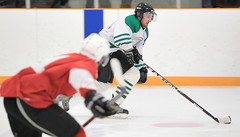 Aces-Stampeders: Game Three (Orca780) Tags: hockey aces brhl