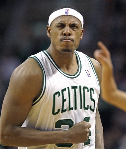 Nets Celtics Basketball