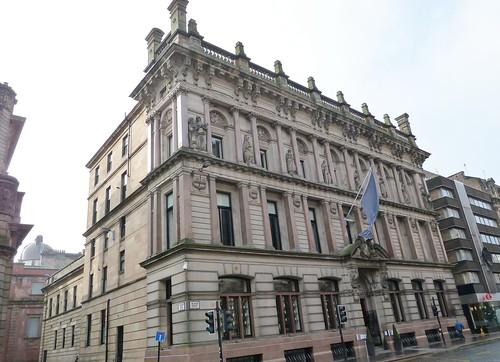 Corinthian, Glasgow