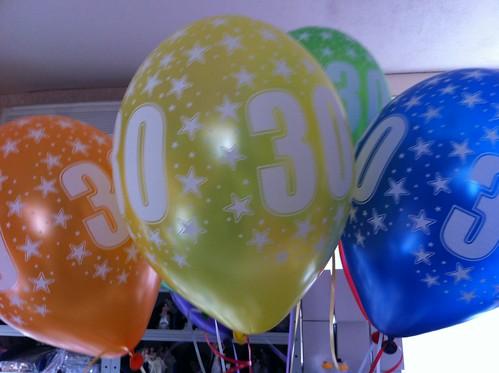 Heliumballonnen Rombout Kapper Spijkenisse