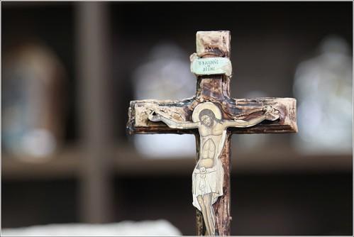 Rolul Sfintei Cruci în viaţa credincioşilor