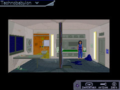 Technobabylon 1