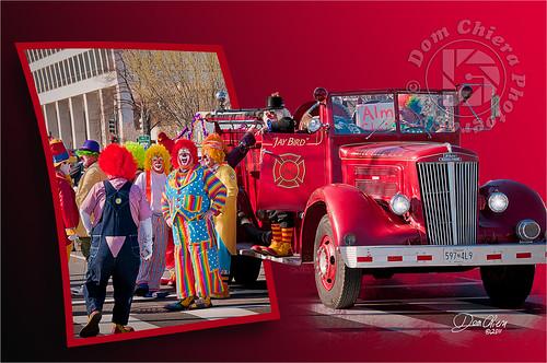 """""""D.C. Clowns"""""""