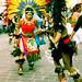 Coyoac�n, M�xico, Ciudad de M�xico, Danza Azteca