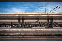 stazione termini, roma