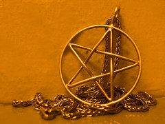 A different path (Brad Worrell) Tags: pentagram spirituality witchcraft pagan pentical