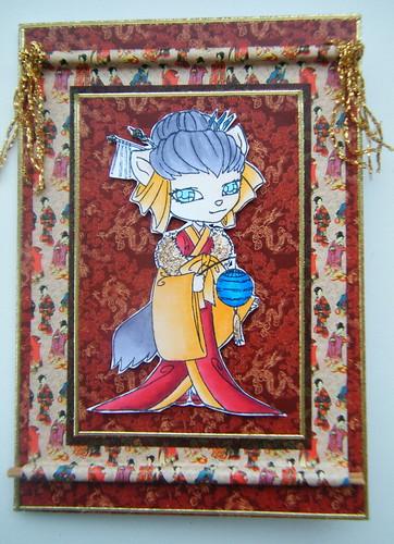 queen kat 2102