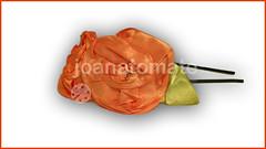 tiara Thelma (joanatomate) Tags: tiara flores santaluzia mandala feltro guadalupe madeira fita gancho trevo sãofrancisco oratório portachave matrisoka sãojudas coraçãotecido