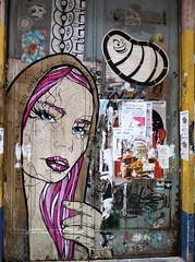 street art by Tropical Diaspora (Tropical Diaspora) Tags: street berlin art by tropical diaspora djgarrincha tropicaldiaspora