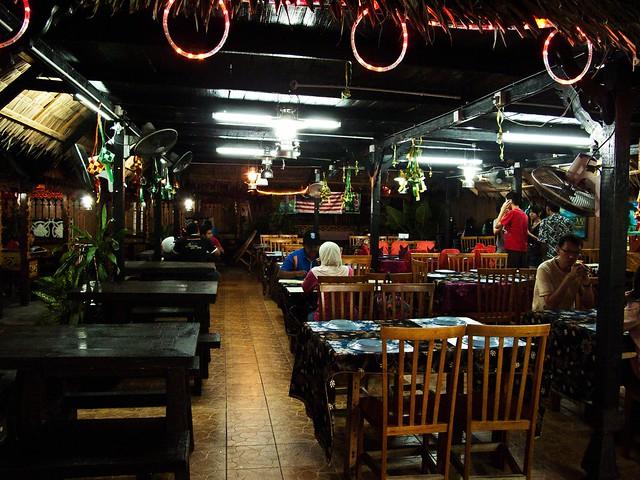 IMG_0584 A malay seafood restaurant