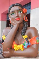 Namoradeira (Vaggner Luiz) Tags: minas boneca cultura estátua namoradeira