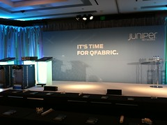 QFabric announcement (junipernetworks) Tags: switch security it fabric networking switches juniper datacenter stratus routers cio switching junos informationsystems professionalservices netscreen junipernetworks mobilesecurity networkingsecurity routingsoftware qfabric routinghardware trustedmobility networkingsystems
