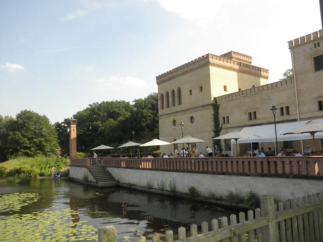 cecilienhof