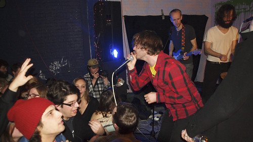 02.04.11c Snakes Say Hiss @ Death By Audio (26)