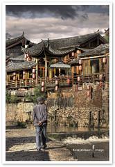 Shu He Ancient Town, Yunnan (TOONMAN_blchin) Tags: yunnan shuheancienttown toonman mygearandme mygearandmepremium