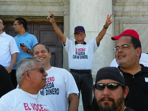 Puerto Rico Rally