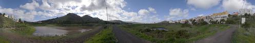 Camino de Los Alemanes, Arucas. Isla de Gran Canaria