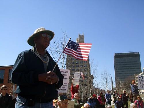 Fwd: Rally in Asheville NC from Jill Boniske