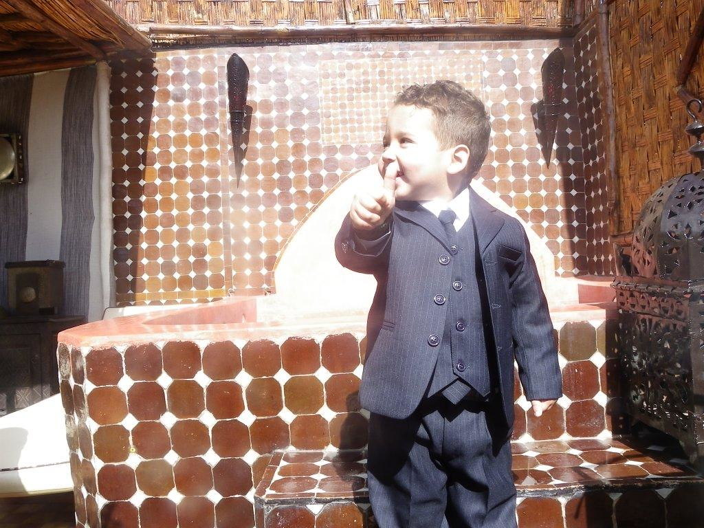 CHILD FRIENDLY HOTELS MOROCCO
