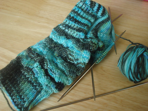 knitting 284