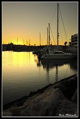 Boat (Galeria Rui Manuel) Tags: portugal boat europe lagos algarve