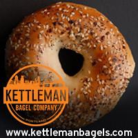 Kettleman Bagel
