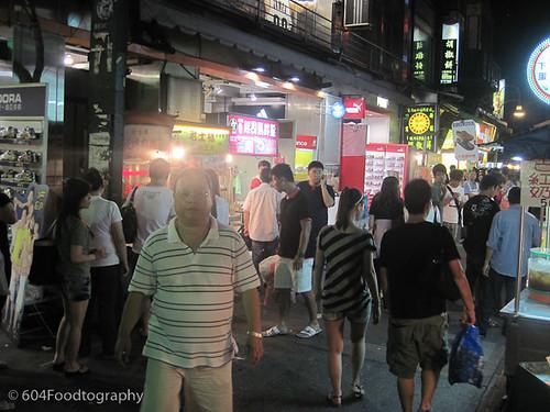 士林夜市 (Shilin Night Market)-02