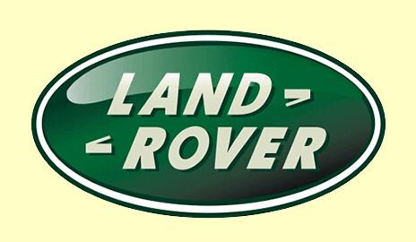 History landrover