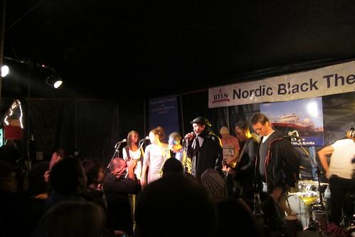 last night at innvik