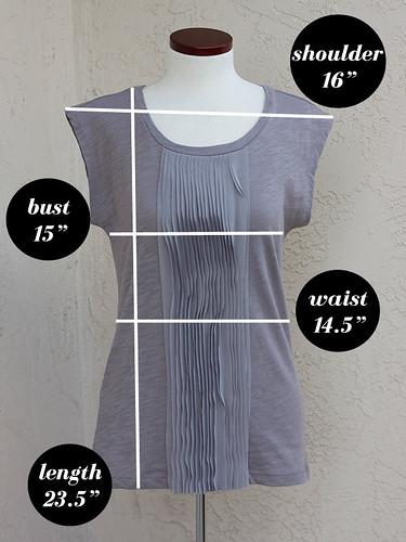 Ann-Taylor-Loft-Petite-Tuxedo-Tee-Measurements-600