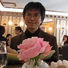 女子力Hacks研究会、本日スペシャル講師の高橋さん。