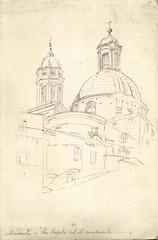 Macerata - Duomo (LLRRAP) Tags: del ed la italia agostino il campanile cupola di duomo angelo 500 disegni monumenti umbria memoria macerata nella vecchia bellezze persi natalucci scomparsi folignoetrevicomeerano