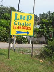 LRP Chalet