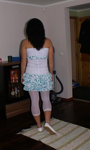 kleit tagant