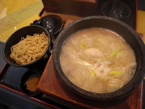 熱つけ麺&満菜ラーメン『和風ちゃんぽん堂本舗』@河合町