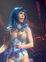 Katy Perry 41 - Zenith Paris - 2011