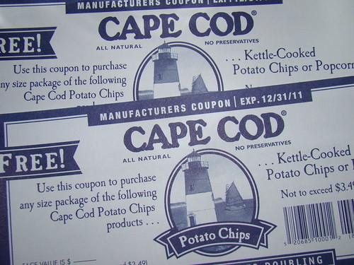 cape cod donation