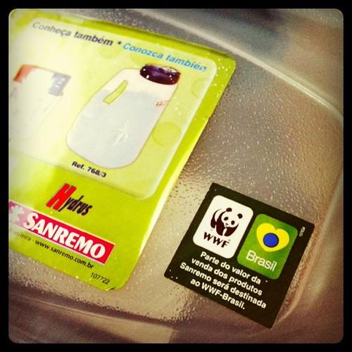 Os selos que o consumidor busca para aliviar a consciência...
