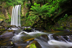 Waterfall :: Hopetoun Falls (-yury-) Tags: waterfall australia falls vic hopetoun visctoria