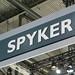 SPYKER , 81e Salon International de l'Auto et accessoires - 1