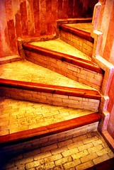 Riad Itrane 50 34719 (javier1949) Tags: arquitectura unesco escalera marrakech medina marruecos escaleras riad patrimoniomundial patrimoniodelahumanidad itrane laciudadroja